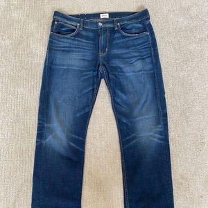 Hudson's Men's Jeans- Byron Straight